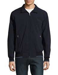 Weatherproof Stretch Flex Water Resistant Jacket Navy