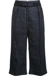 Maiyet 'Gaucho' Trousers Blue
