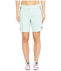 Pearl Izumi Canyon Shorts Mist Green Women's Shorts