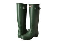 Original Tall Hunter Green Women's Rain Boots