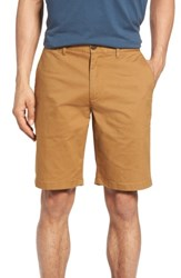 Bonobos Men's Stretch Washed 9 Inch Chino Shorts