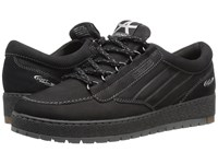 Allrounder By Mephisto Otira Black Nubuck Women's Lace Up Casual Shoes
