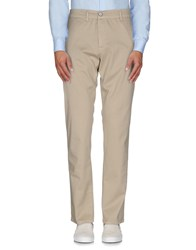 Klixs Jeans Trousers Casual Trousers Men Beige