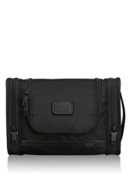 Tumi Alpha 2 Hanging Travel Kit Black