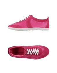 Prima Donna Primadonna Low Tops And Trainers Fuchsia