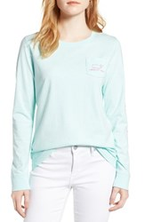 Vineyard Vines Women's Whale Graphic Tee