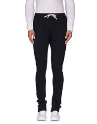 Happiness Trousers Casual Trousers Men Dark Blue