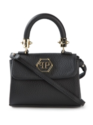 Philipp Plein Baby 'Pretty' Shoulder Bag Black