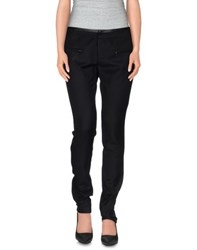 Gold Case Trousers Casual Trousers Women Black