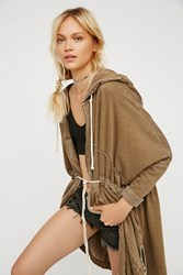 Free People Womens Peace It Up Cardi Solid
