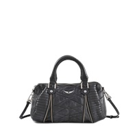 Zadig And Voltaire Xs Sunny Metallic Bag
