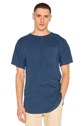 Publish Harris Tee Blue