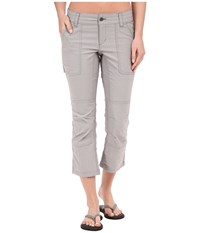 Columbia Pilsner Peak Capri Pants Pulse Oxford Women's Capri