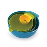 Joseph Joseph Nest Mixing Bowl Set