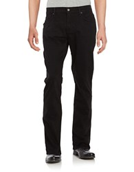 7 For All Mankind Sateen Cotton Blend Chinos Oxford
