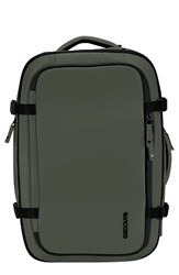 Incase Designs Men's Tracto Convertible Backpack