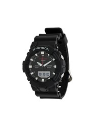 G Shock Ga 8001 Aer Watch Black