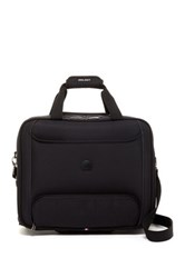 Delsey Chantillon Trolley Tote Black