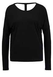 Noisy May Nmida Ozon Jumper Black