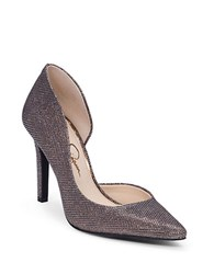 Jessica Simpson Claudette Pumps Brown