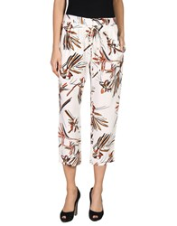 Maiyet Casual Pants Ivory