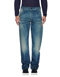 Kuyichi Denim Denim Trousers Blue