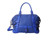 Ash Roxy Satchel Cobalt Satchel Handbags Blue