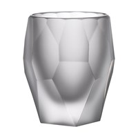 Mario Luca Giusti Milly Frost Tumbler Clear