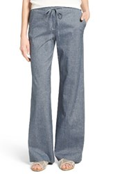 Nordstrom Women's Collection Melange Relaxed Drawstring Pants
