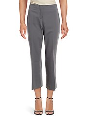 Lafayette 148 New York Downtown Flare Pants Rock