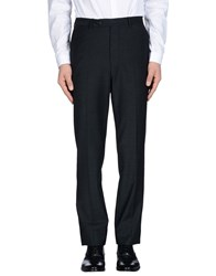 Burberry London Trousers Casual Trousers Men Black
