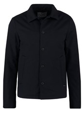 Chevignon Clean Baseball Light Jacket Navy Dark Blue