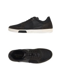 Dirk Bikkembergs Low Tops And Trainers Black