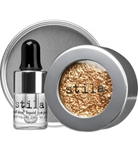 Stila Magnificent Metals Foil Finish Eyeshadow Comex Gold