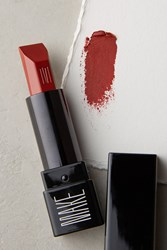 Anthropologie Make Beauty Silk Cream Lipstick Wine
