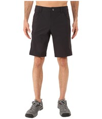 Marmot Arch Rock Short Black Shorts