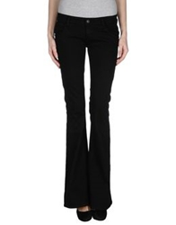 Bad Spirit Denim Pants Black