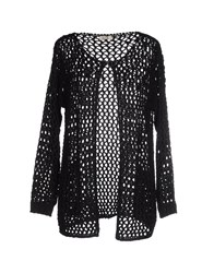 Molly Bracken Knitwear Cardigans Women Black