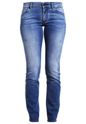 Marc O'polo Slim Fit Jeans Newstar Wash Blue