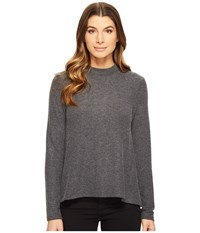 Tart Chelsea Sweater Charcoal Women's Sweater Gray