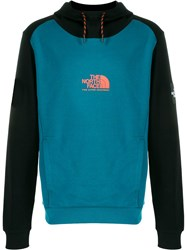 The North Face Logo Print Hooded Sweater 60