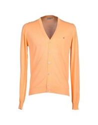 Brooksfield Cardigans Orange