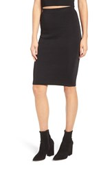 Leith Women's Ribbed Skirt