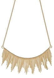 Vero Moda Vmbridget Necklace Goldcoloured