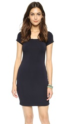 Young Fabulous And Broke Zoey Dress Charcoal