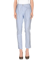 Doralice Casual Pants Sky Blue