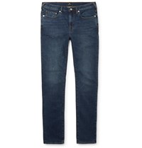 Paul Smith Ps Slim Fit Denim Jeans Blue