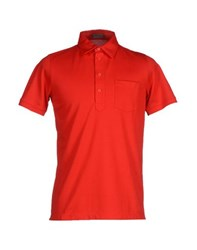 Cruciani Topwear Polo Shirts Men