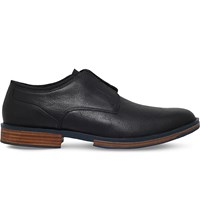 Camper Deia Leather Shoes Black
