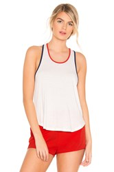 Splits59 Pin Tank White